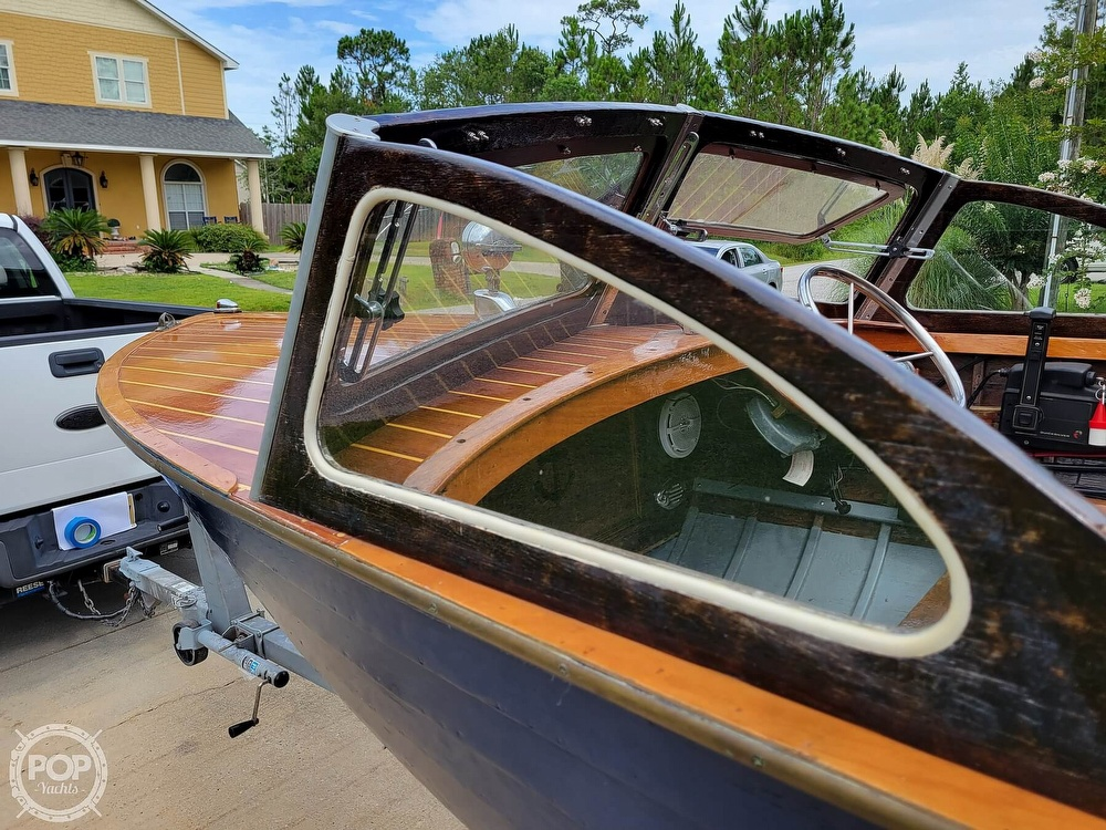 1959 Lyman boat for sale, model of the boat is 16 & Image # 6 of 40