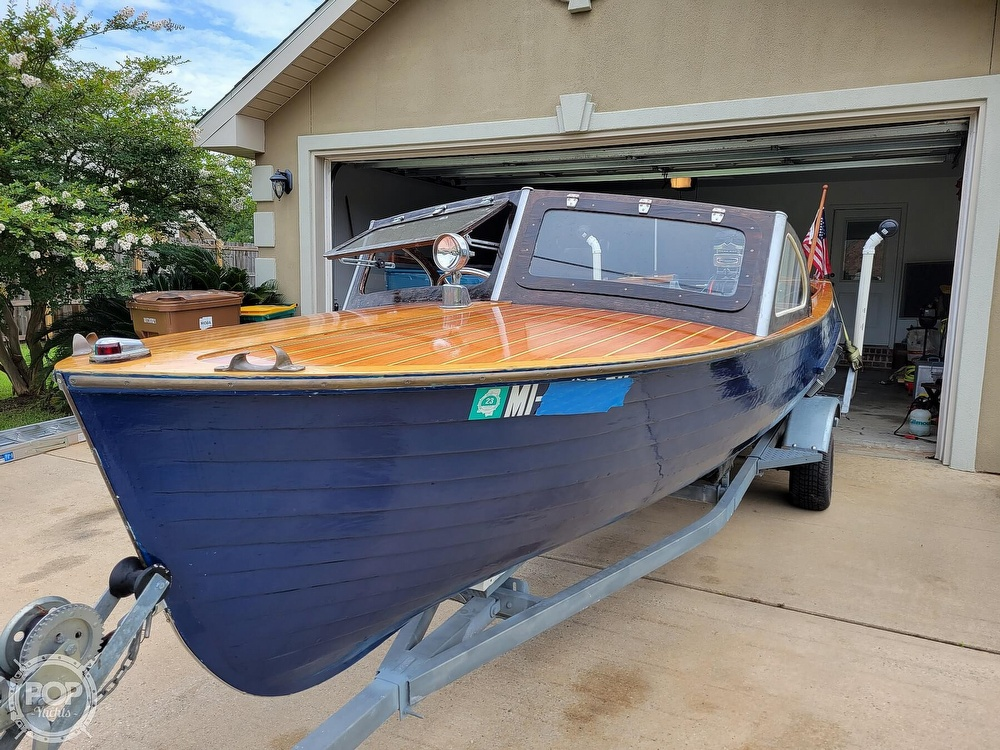 1959 Lyman boat for sale, model of the boat is 16 & Image # 2 of 40