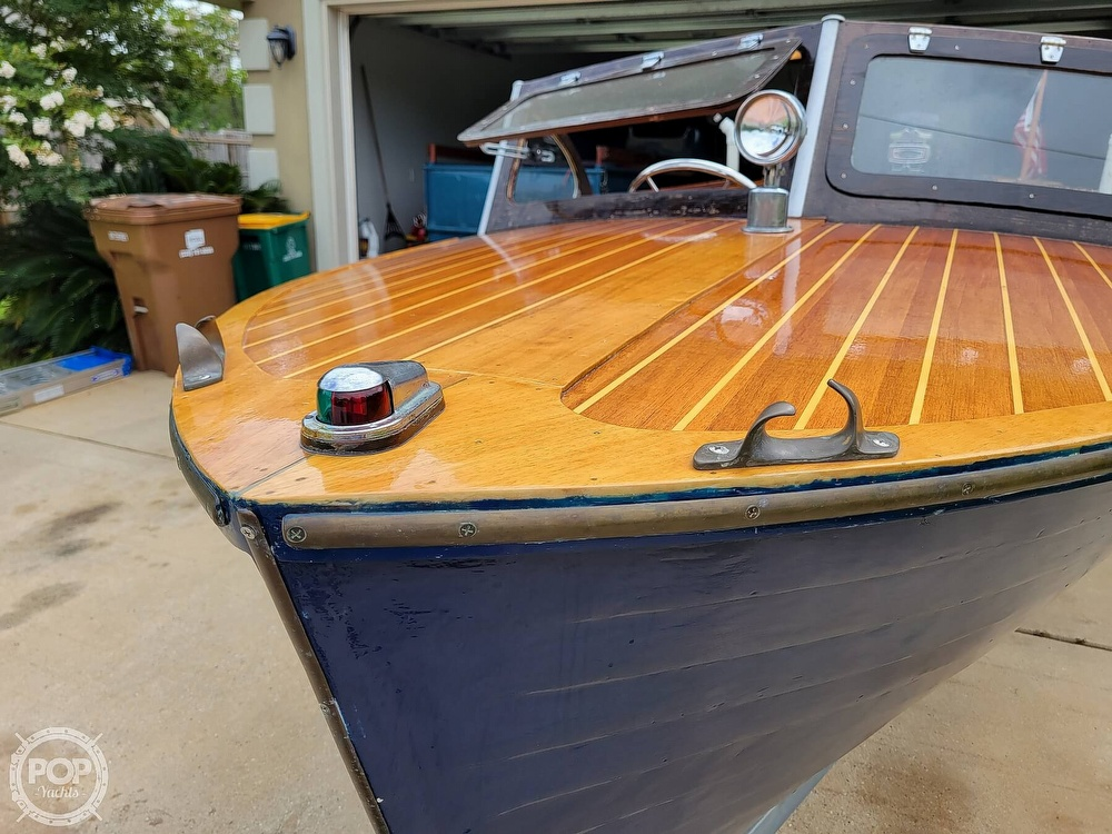 1959 Lyman boat for sale, model of the boat is 16 & Image # 9 of 40