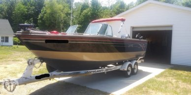 Lund Baron 2150, 2150, for sale - $34,000