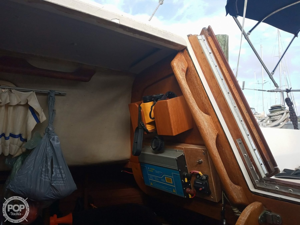 1980 CAL boat for sale, model of the boat is 39 & Image # 39 of 40