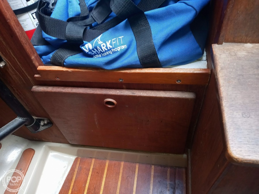 1980 CAL boat for sale, model of the boat is 39 & Image # 40 of 40