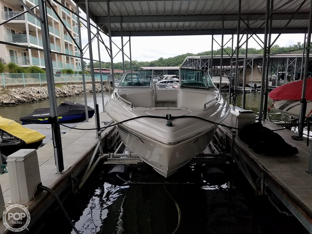 1998 Powerquest boat for sale, model of the boat is 260 Legend SLS & Image # 3 of 40