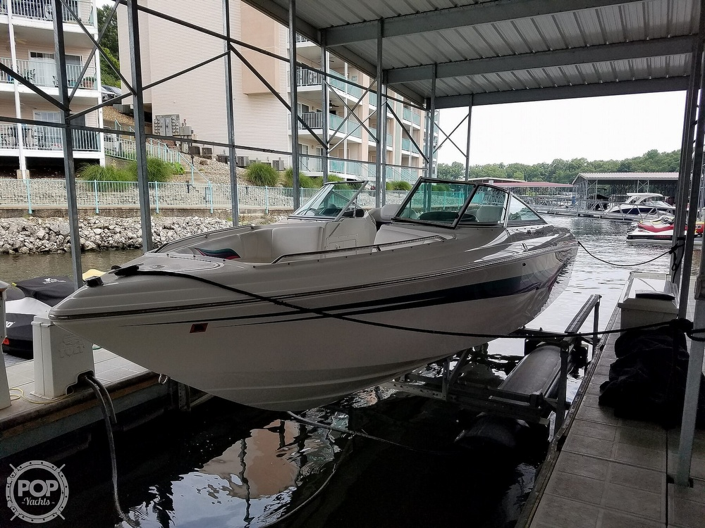 1998 Powerquest boat for sale, model of the boat is 260 Legend SLS & Image # 4 of 40