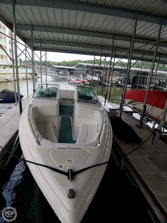 1998 Powerquest boat for sale, model of the boat is 260 Legend SLS & Image # 11 of 40