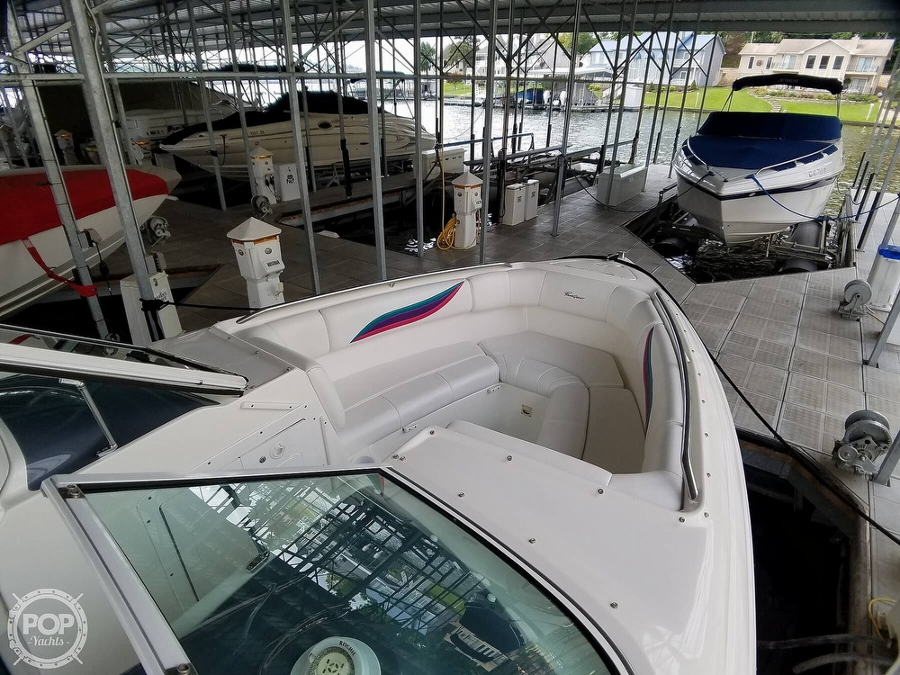 1998 Powerquest boat for sale, model of the boat is 260 Legend SLS & Image # 15 of 40