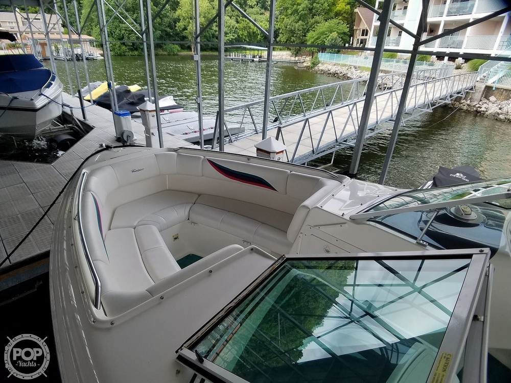1998 Powerquest boat for sale, model of the boat is 260 Legend SLS & Image # 19 of 40