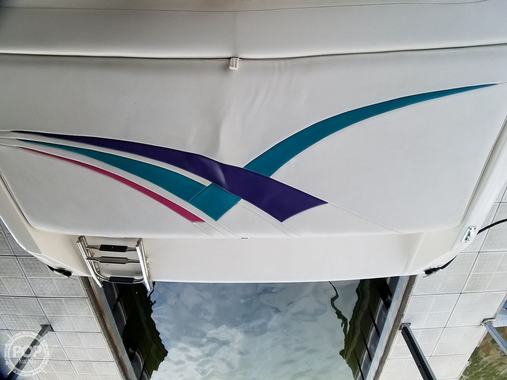 1998 Powerquest boat for sale, model of the boat is 260 Legend SLS & Image # 22 of 40