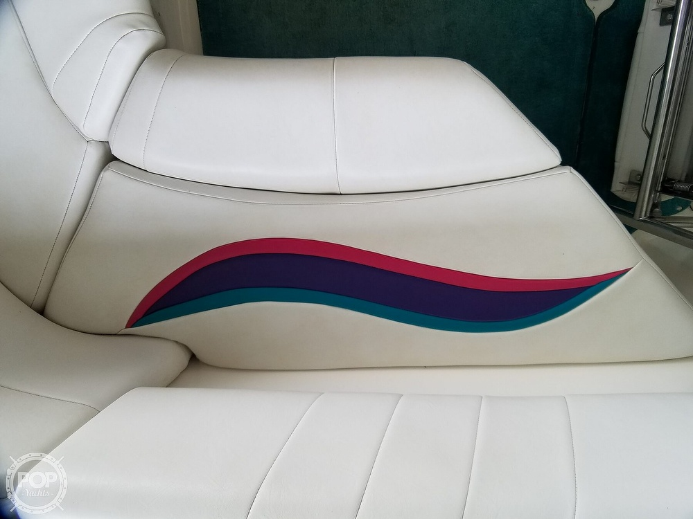 1998 Powerquest boat for sale, model of the boat is 260 Legend SLS & Image # 29 of 40
