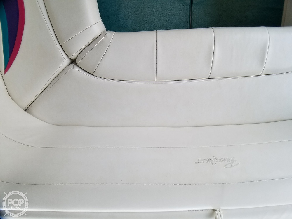 1998 Powerquest boat for sale, model of the boat is 260 Legend SLS & Image # 31 of 40