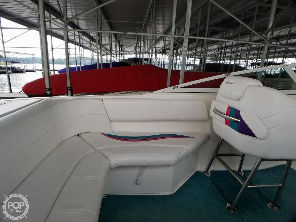 1998 Powerquest boat for sale, model of the boat is 260 Legend SLS & Image # 34 of 40