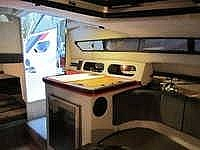 1987 Mirage boat for sale, model of the boat is 220 Antigua Sunbridge & Image # 2 of 8
