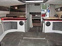 1987 Mirage boat for sale, model of the boat is 220 Antigua Sunbridge & Image # 3 of 8