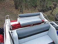 1987 Mirage boat for sale, model of the boat is 220 Antigua Sunbridge & Image # 5 of 8