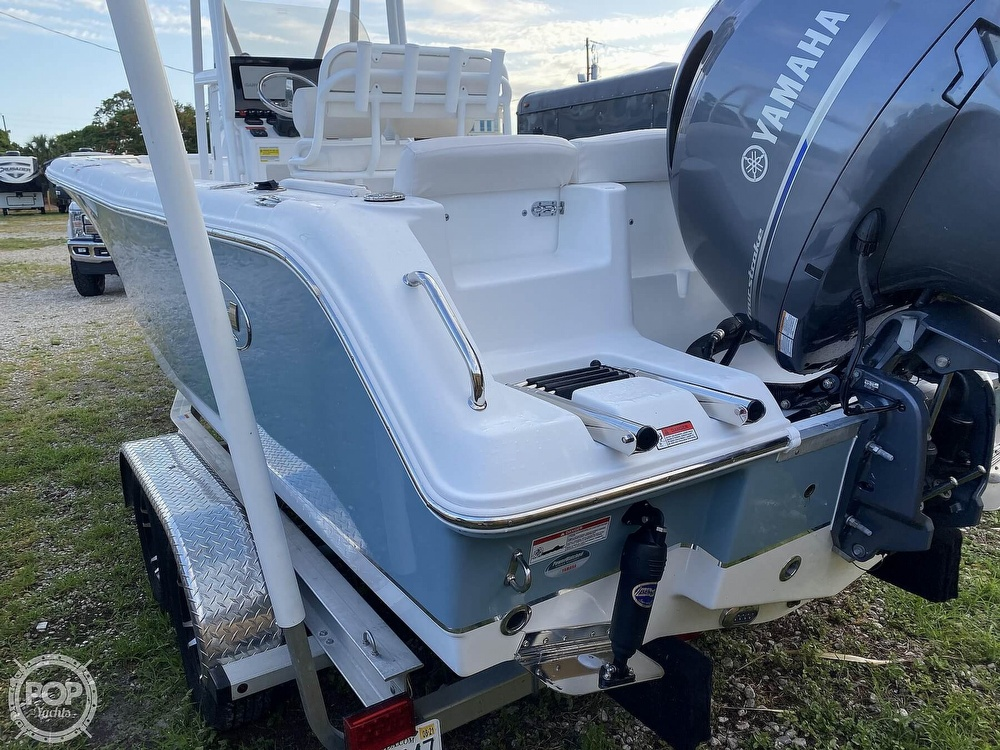 2021 Sea Hunt boat for sale, model of the boat is Ultra 234 & Image # 12 of 40