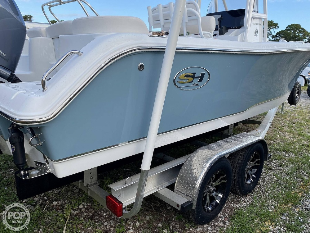 2021 Sea Hunt boat for sale, model of the boat is Ultra 234 & Image # 2 of 40