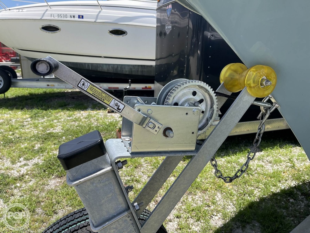 2021 Sea Hunt boat for sale, model of the boat is Ultra 234 & Image # 23 of 40