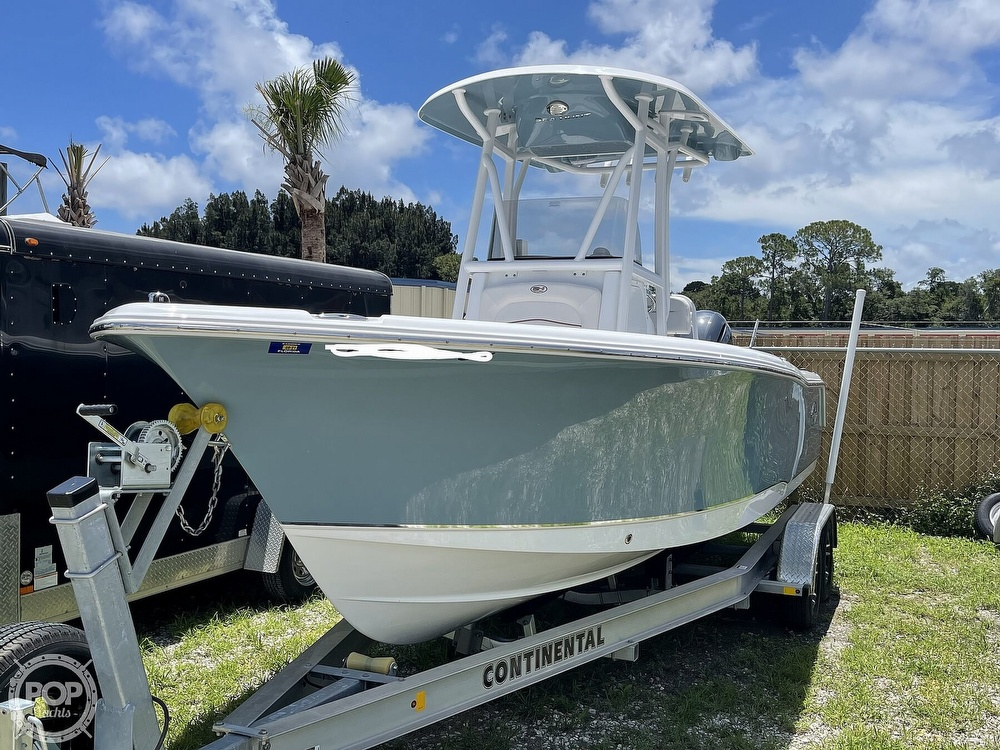 2021 Sea Hunt boat for sale, model of the boat is Ultra 234 & Image # 3 of 40