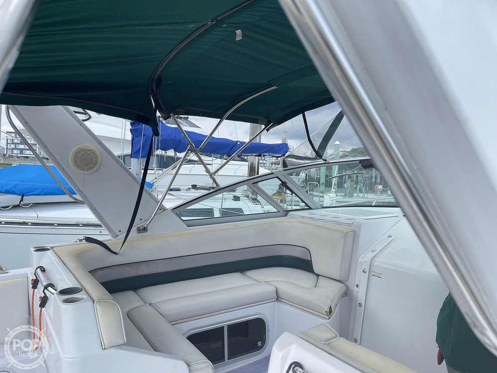 1996 Chaparral boat for sale, model of the boat is 31 Signature & Image # 8 of 40