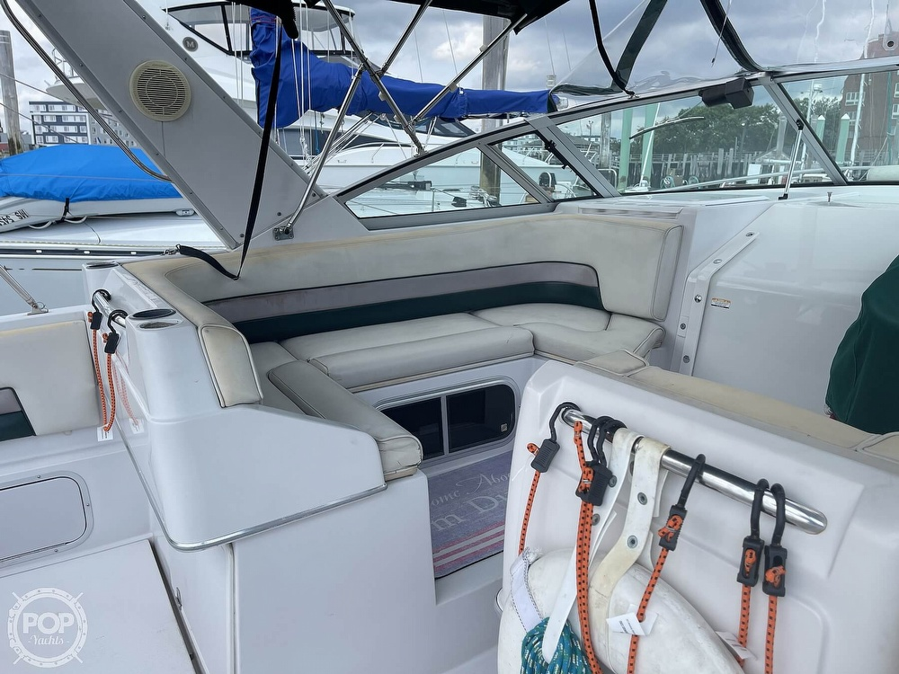 1996 Chaparral boat for sale, model of the boat is 31 Signature & Image # 5 of 40