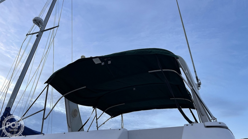 1996 Chaparral boat for sale, model of the boat is 31 Signature & Image # 19 of 40