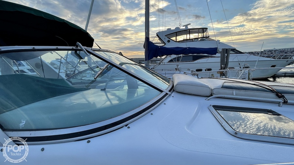 1996 Chaparral boat for sale, model of the boat is 31 Signature & Image # 30 of 40