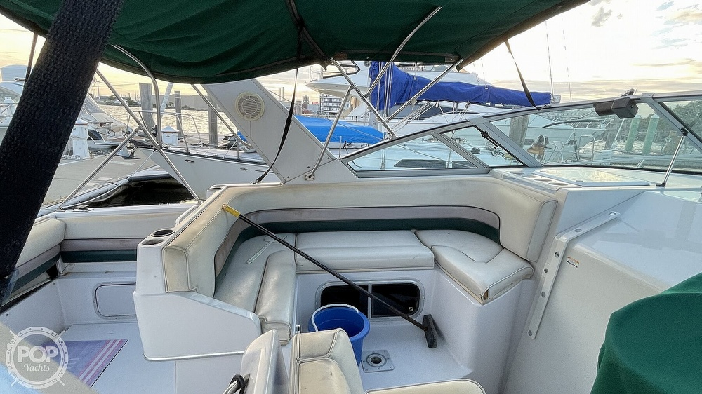 1996 Chaparral boat for sale, model of the boat is 31 Signature & Image # 31 of 40