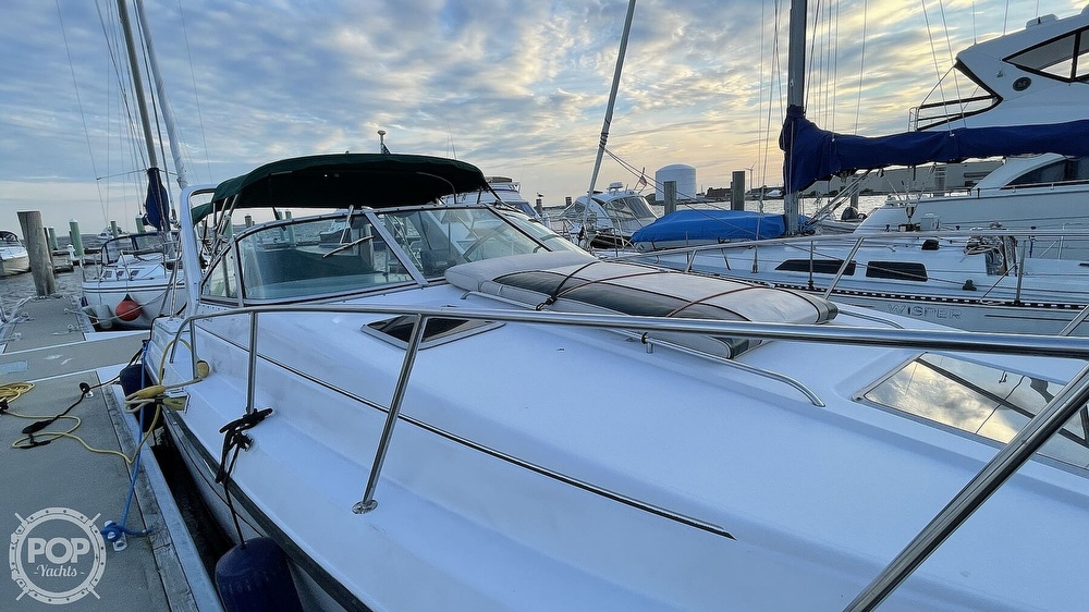 1996 Chaparral boat for sale, model of the boat is 31 Signature & Image # 3 of 40