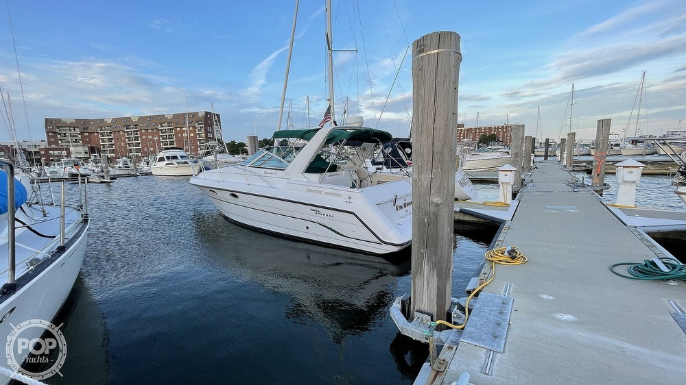 1996 Chaparral boat for sale, model of the boat is 31 Signature & Image # 40 of 40