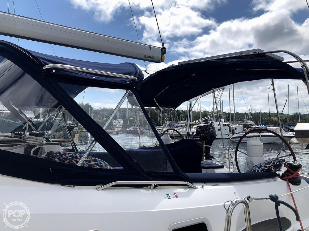 2008 Jeanneau boat for sale, model of the boat is 42 DS Sun Odyssey & Image # 29 of 40