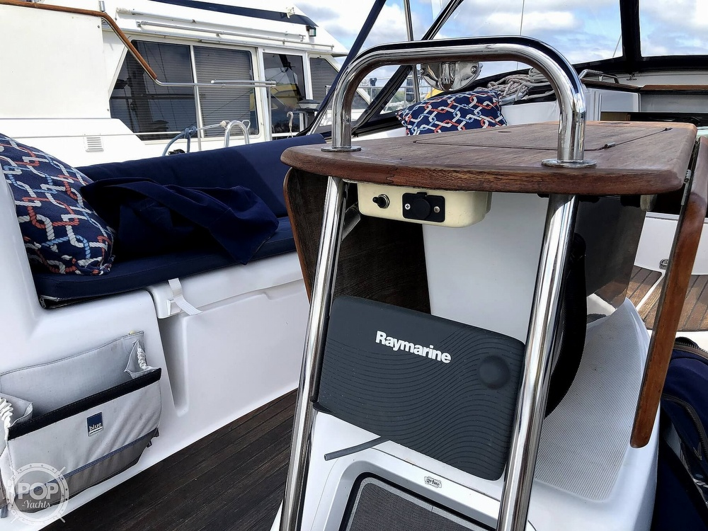 2008 Jeanneau boat for sale, model of the boat is 42 DS Sun Odyssey & Image # 40 of 40