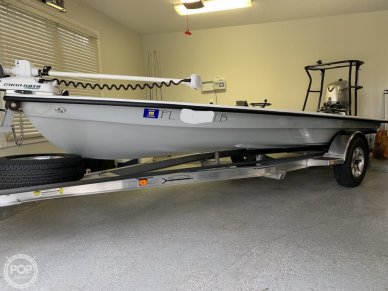 Hells Bay Whipray, 16', for sale