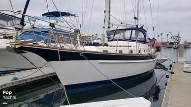 Endeavour 47, 47, for sale - $123,000