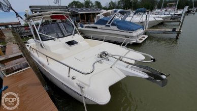 World Cat 266sc, 266, for sale - $56,000