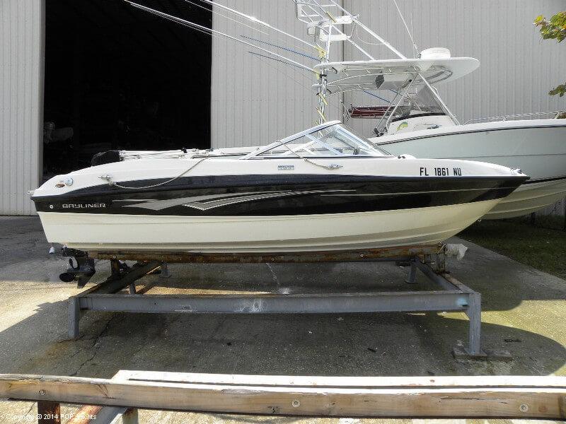 Bayliner 185, 17', for sale - $14,500