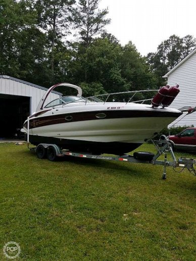 Crownline 270cr, 270, for sale - $38,900