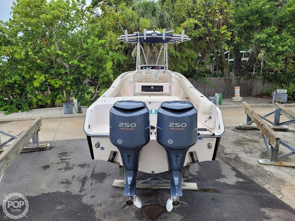 2008 Grady-White boat for sale, model of the boat is 273 Chase & Image # 3 of 40