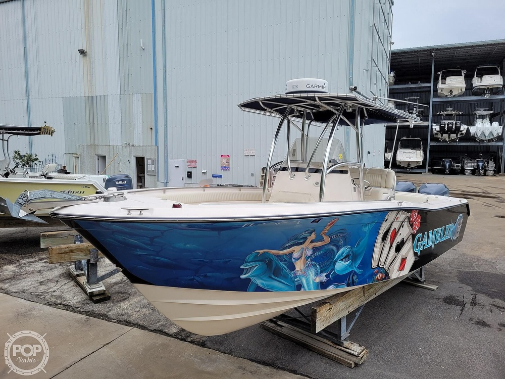 2008 Grady-White boat for sale, model of the boat is 273 Chase & Image # 4 of 40