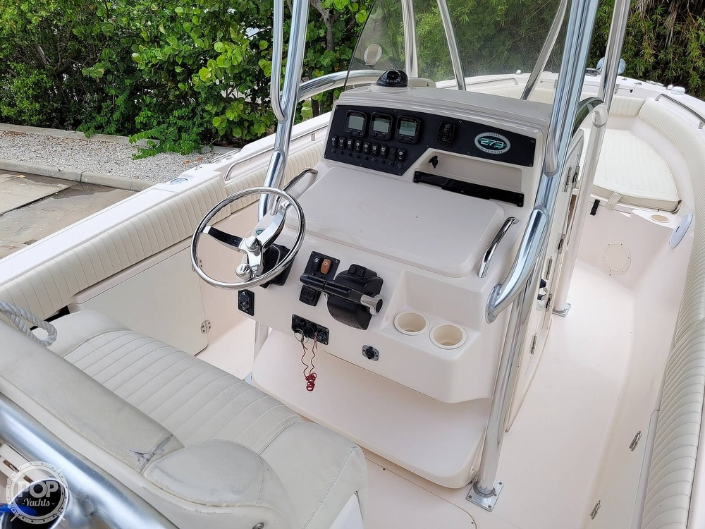 2008 Grady-White boat for sale, model of the boat is 273 Chase & Image # 7 of 40