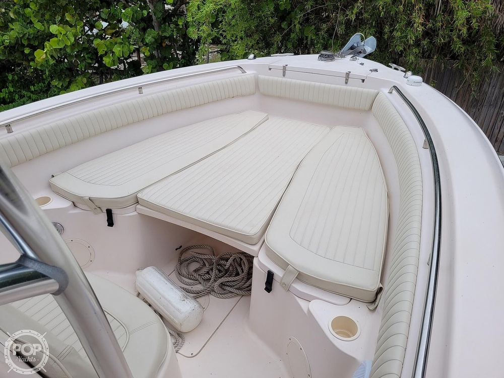 2008 Grady-White boat for sale, model of the boat is 273 Chase & Image # 10 of 40