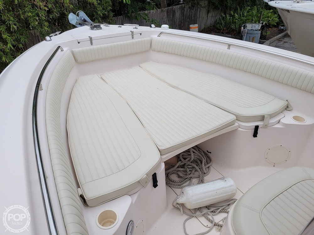 2008 Grady-White boat for sale, model of the boat is 273 Chase & Image # 12 of 40