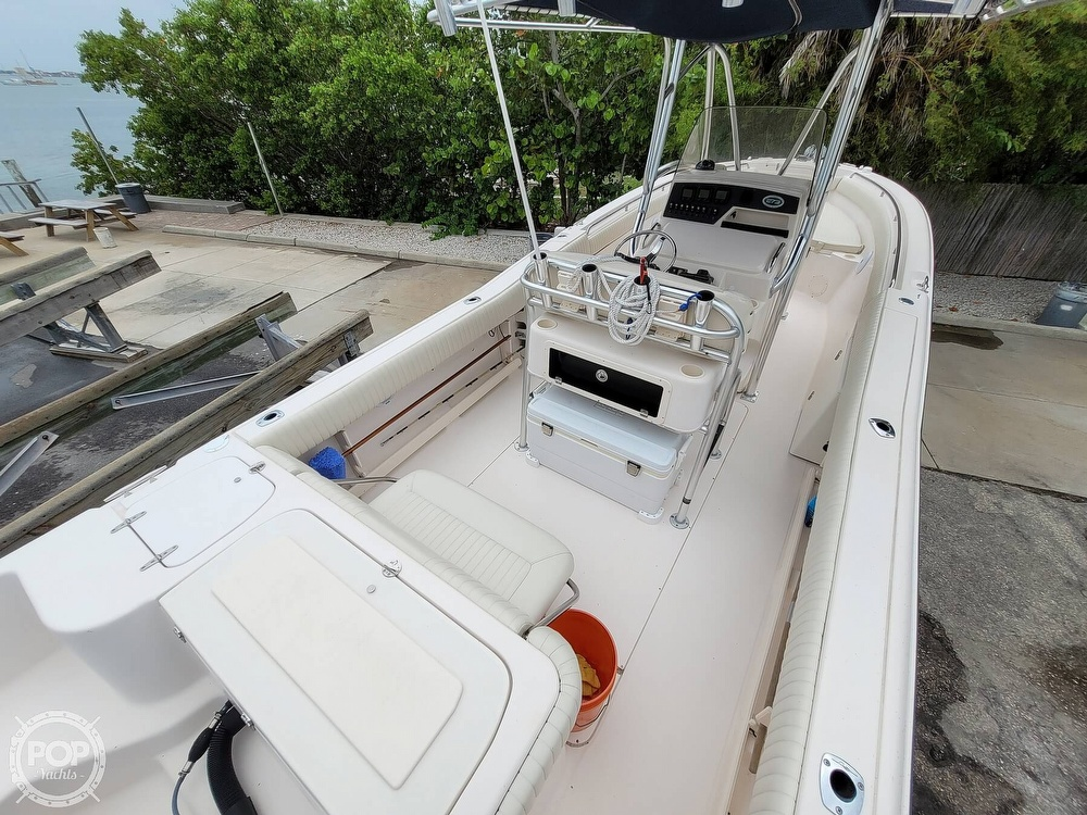 2008 Grady-White boat for sale, model of the boat is 273 Chase & Image # 16 of 40