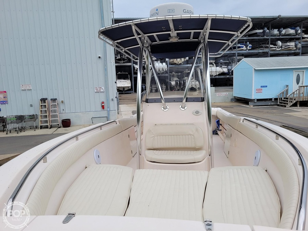 2008 Grady-White boat for sale, model of the boat is 273 Chase & Image # 23 of 40