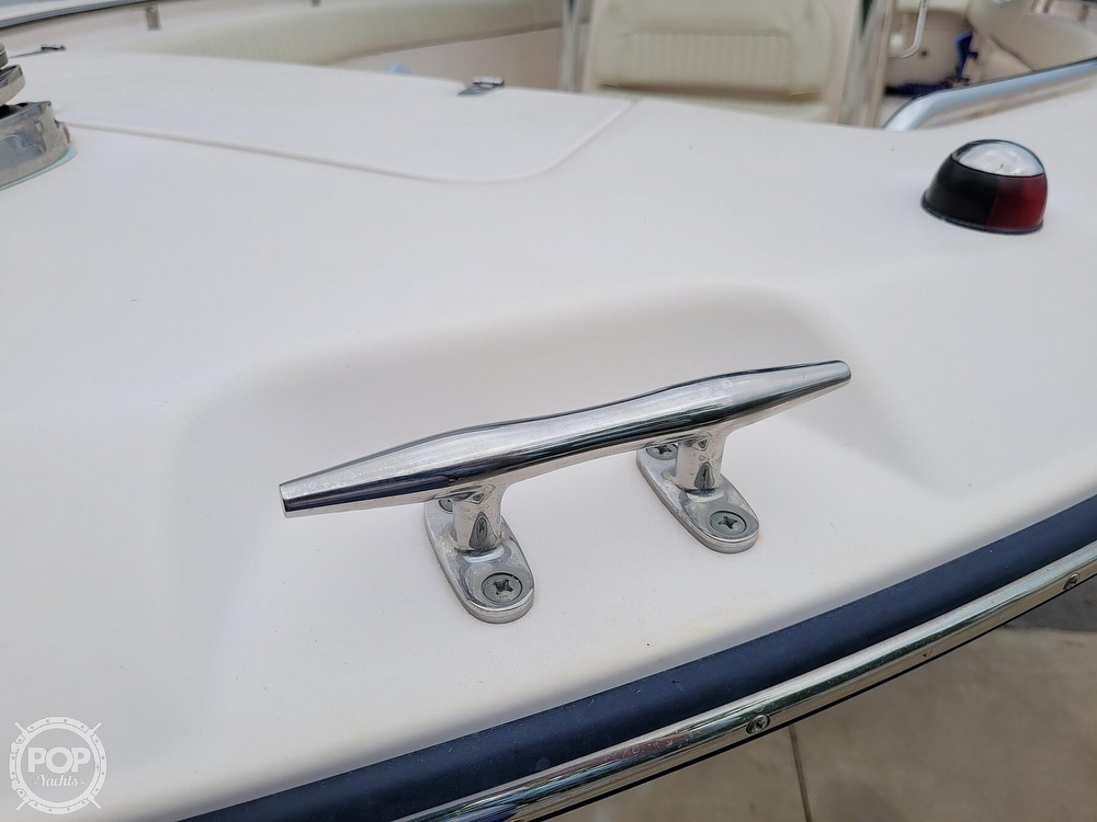 2008 Grady-White boat for sale, model of the boat is 273 Chase & Image # 25 of 40