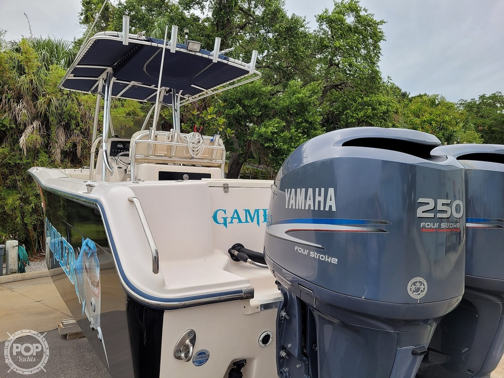 2008 Grady-White boat for sale, model of the boat is 273 Chase & Image # 30 of 40