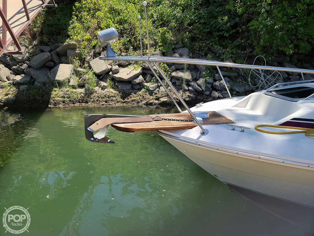 1987 Sea Ray boat for sale, model of the boat is 270 & Image # 8 of 40