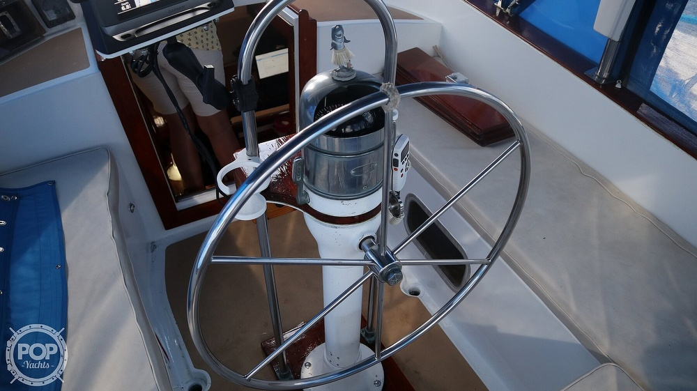 1974 Gulfstar boat for sale, model of the boat is 41 Center Cockpit & Image # 20 of 40