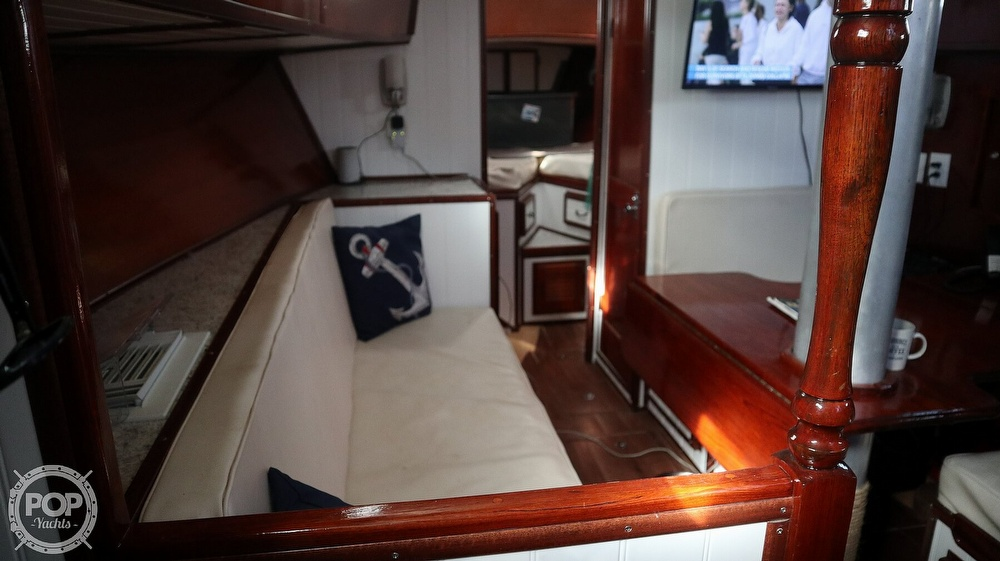 1974 Gulfstar boat for sale, model of the boat is 41 Center Cockpit & Image # 37 of 40