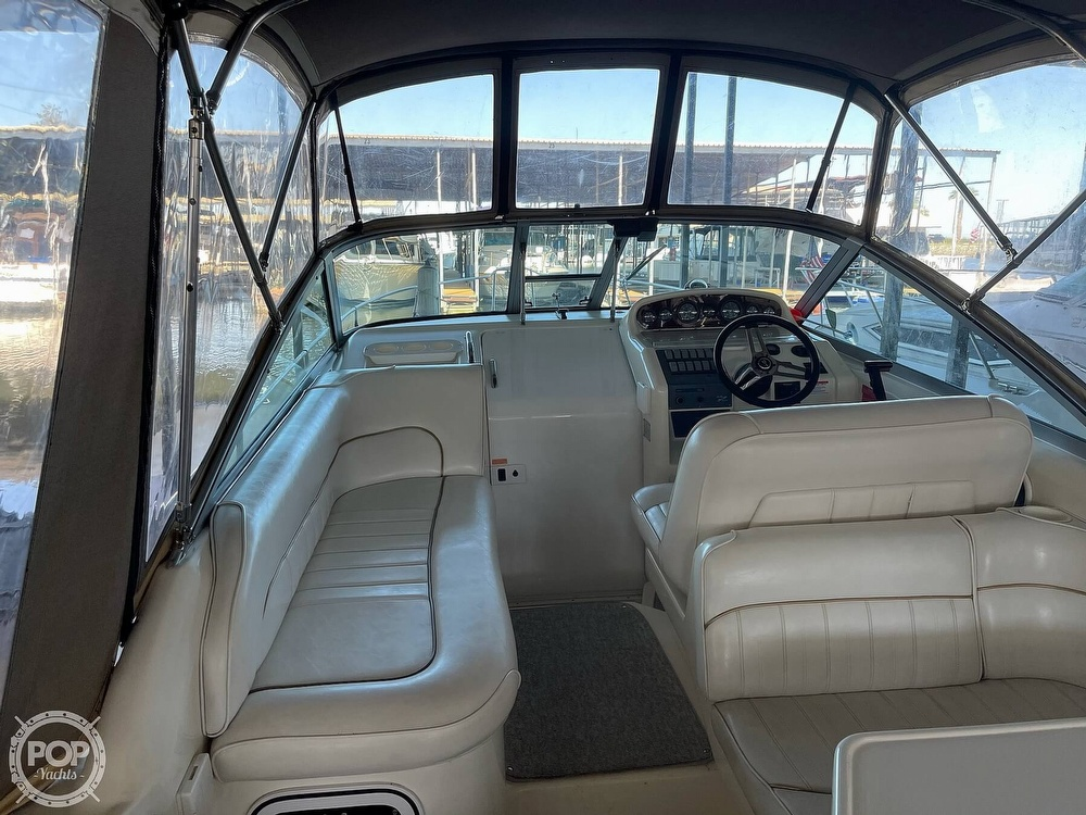 1996 Sea Ray boat for sale, model of the boat is 270 Sundancer & Image # 3 of 40