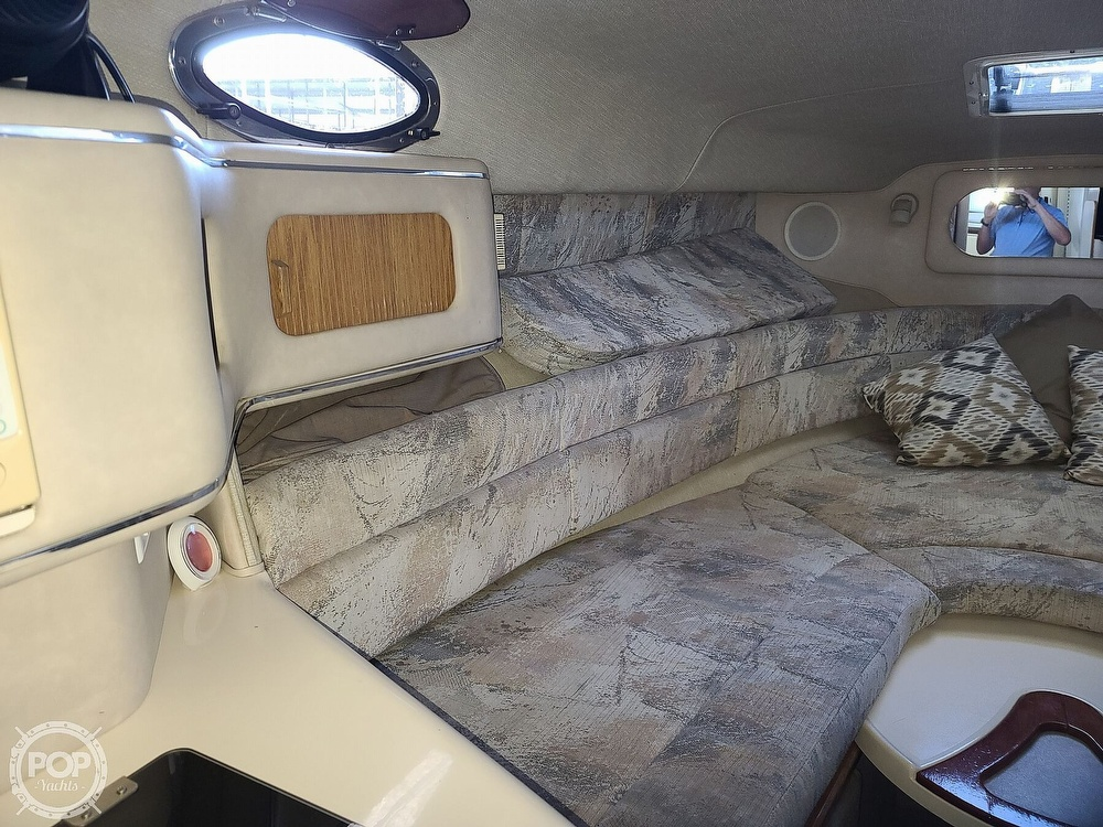 1996 Sea Ray boat for sale, model of the boat is 270 Sundancer & Image # 33 of 40